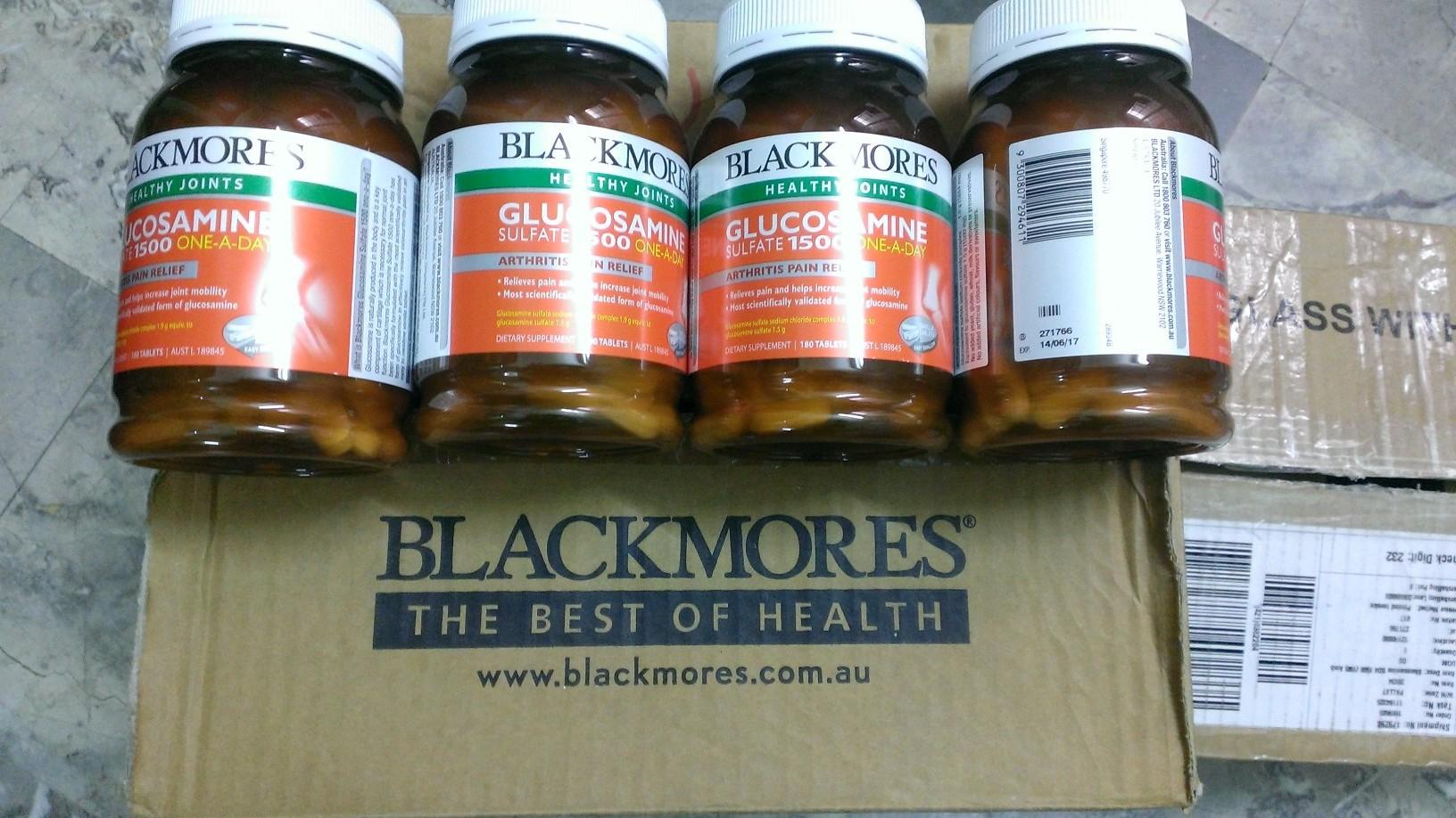 Blackmores-Glucosamine-1500