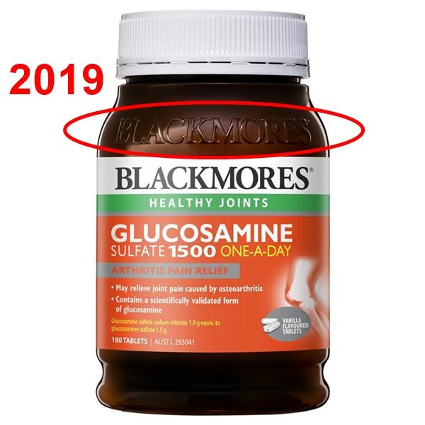 Blackmores-glucosamine-mau-moi